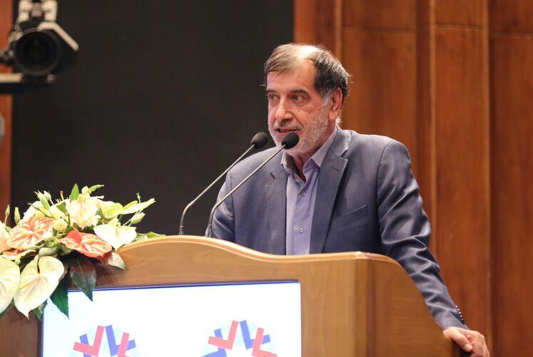 محمدرضا باهنر، مشاور رئیس مجلس شورای اسلامی