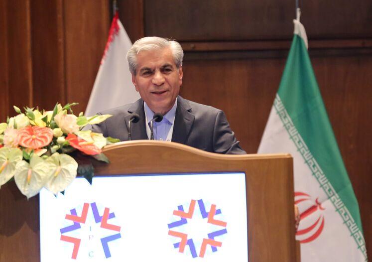 محمد حسین عادلی، دبیرکل پیشین مجمع کشورهای صادرکننده گاز (جیییسیاف)