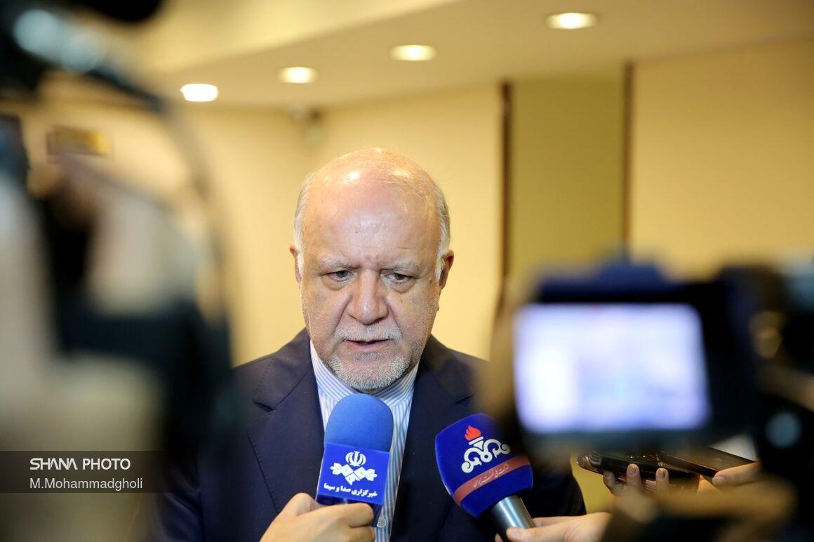 مذاکره با شرکتهای ایرانی برای توسعه لایههای نفتی پارس جنوبی