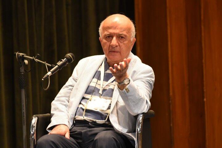 مجید مخدوم، عضو هیئت علمی ئانشگاه تهران