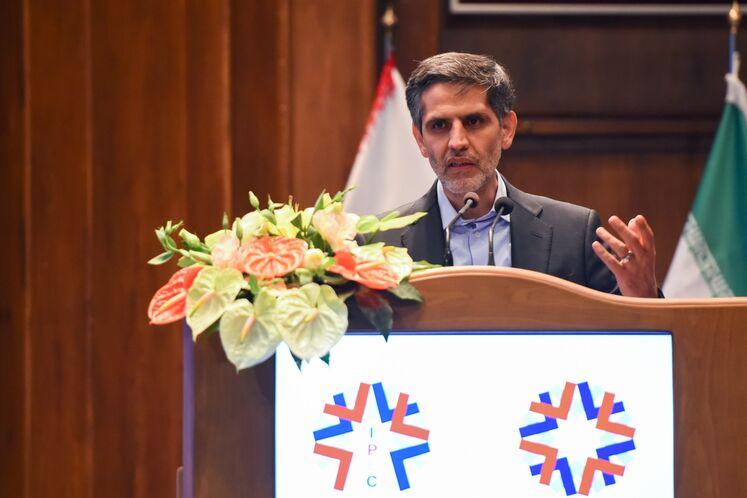 سعید محمدزاده، معاون وزیر نفت در امور مهندسی،پژوهش و فناوری
