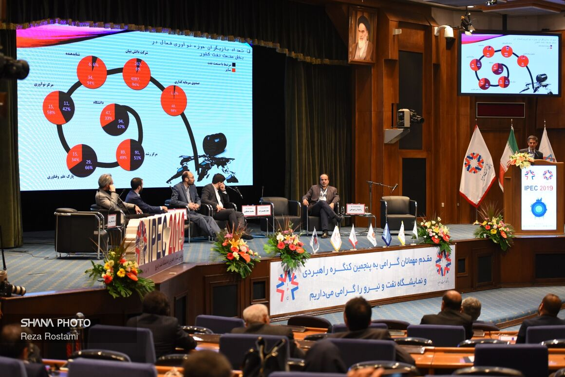 سرمایهگذاری خطرپذیر در ایران فرآیندی رو به رشد دارد