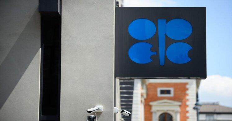 قیمت سبد نفتی اوپک در کانال ۶۹ دلار ماند