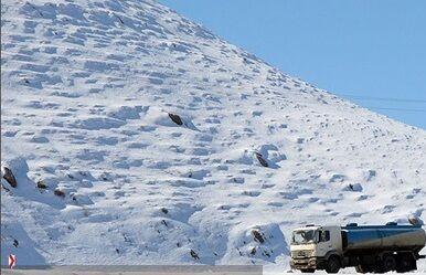 سوخترسانی زمستانی در سال کرونا