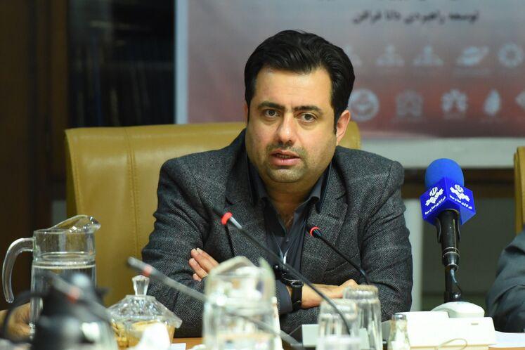 غلامرضا اسلامی بیدگلی، عضو کمیته راهبردی کنفرانس