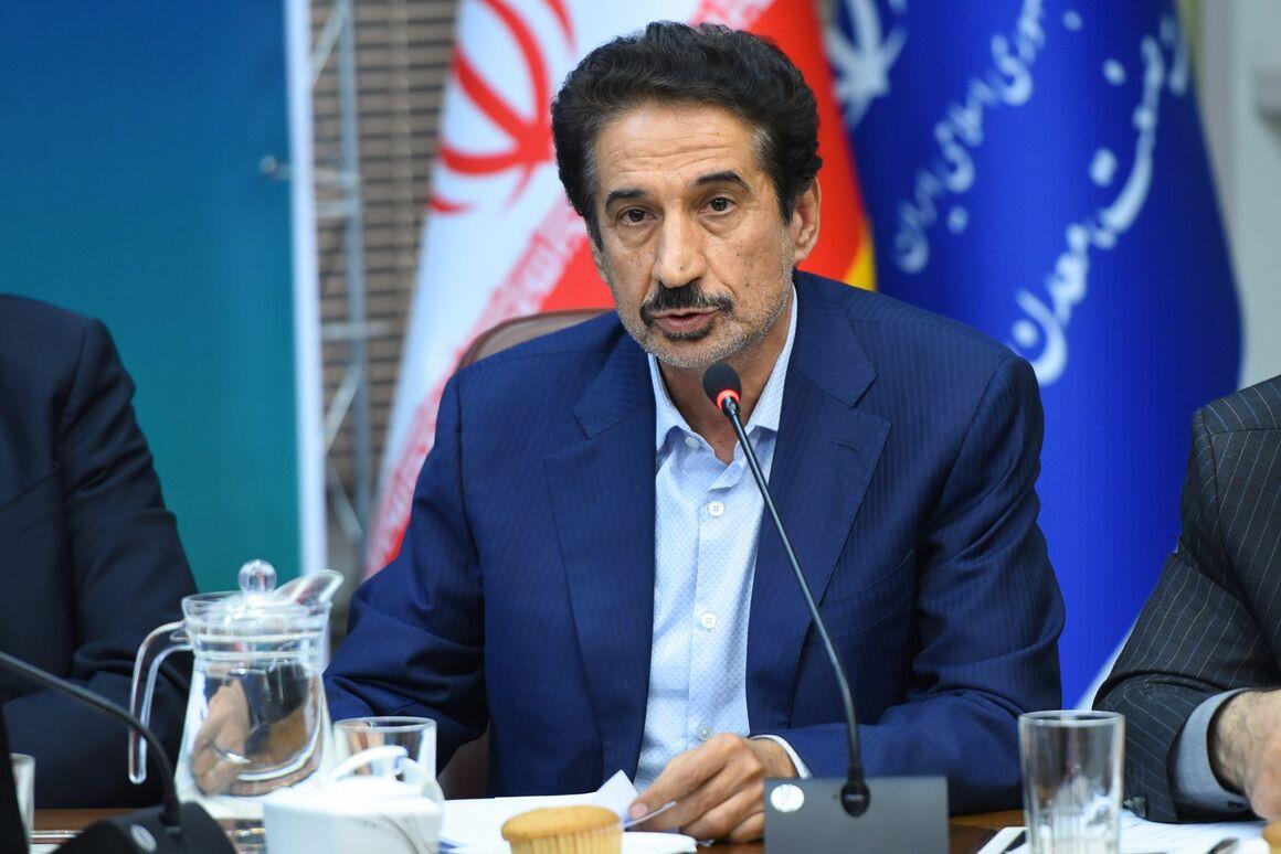 ارزآوری صنعت پتروشیمی ایران ۵۰ درصد افزایش یافت