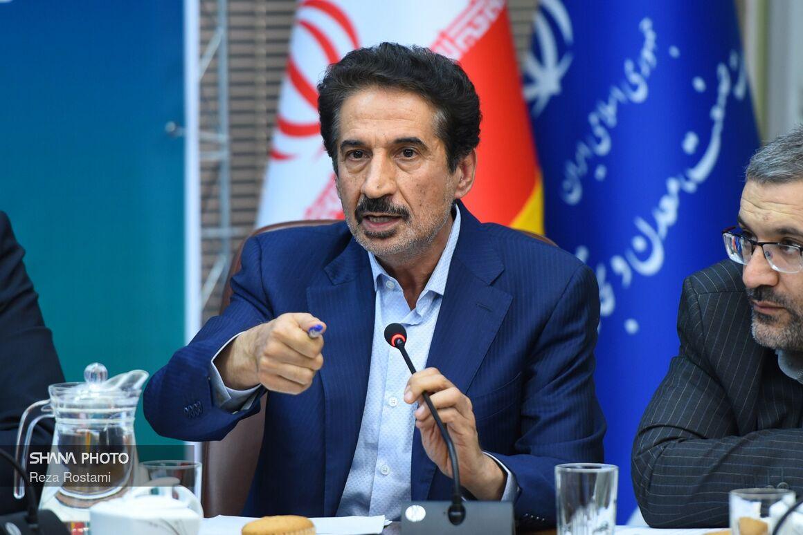 Iran 5-Month Petchem Export Revenue up 50% Y/Y: Official
