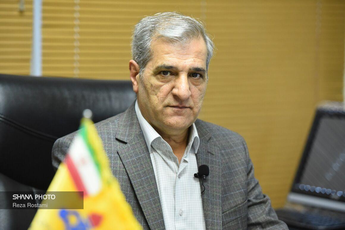 بهرهمندی از روش نشتیابی لیزری در شبکه گاز استان تهران