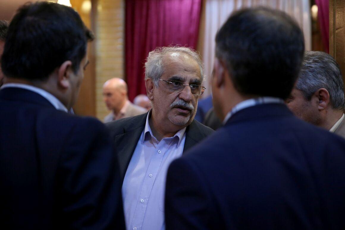 عملکرد صنعت نفت نشاندهنده حمایت حداکثری از شرکتهای ایرانی است