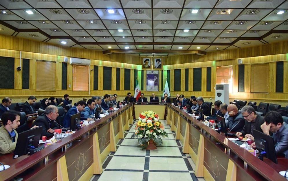ظرفیتهای استان کرمانشاه برای توسعه طرح GTPP بررسی شد