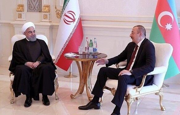 ایران آماده توسعه همکاری با جمهوری آذربایجان در عرصههای اکتشاف است