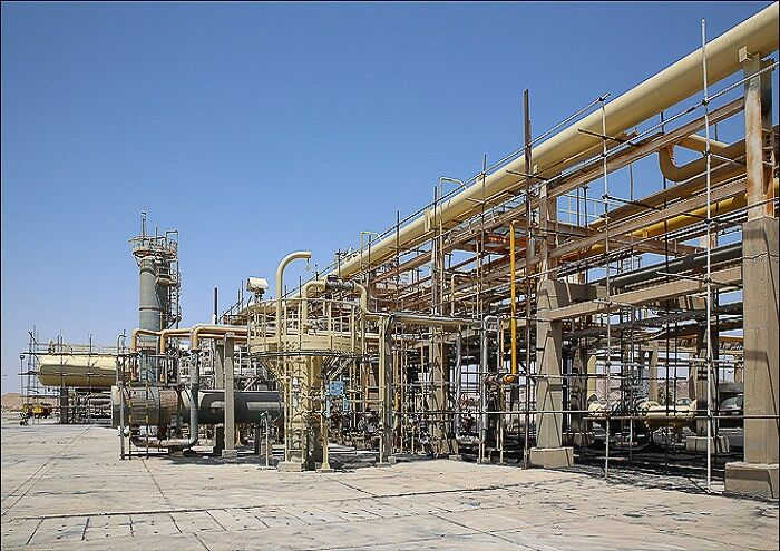 زاگرس جنوبی میتواند پایلوت فشارافزایی میدانهای گازی باشد