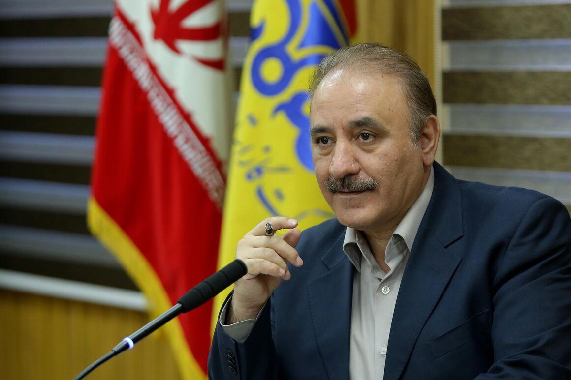 حدود ۴ هزار خانوار آذربایجانشرقی در دهه فجر به شبکه گاز متصل میشوند