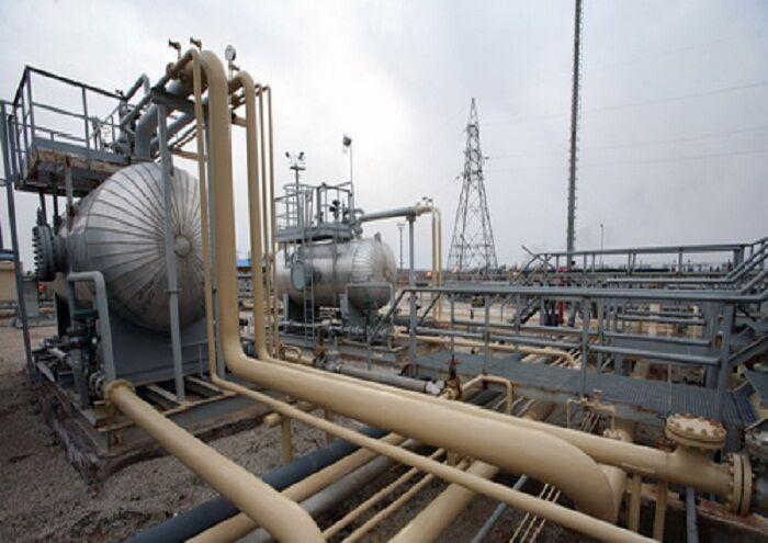 تعمیرات اساسی منطقه عملیاتی نفتشهر پایان یافت