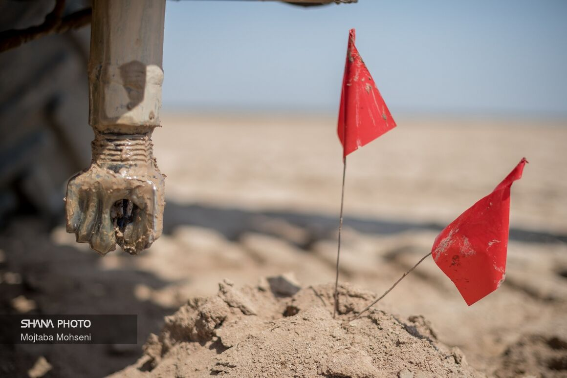 عملیات حفاری ۵ هدف اکتشافی امسال آغاز میشود