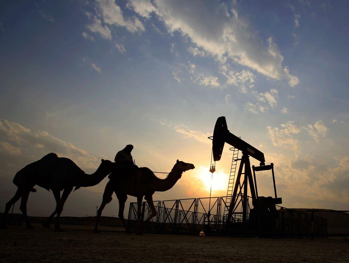 کشف میدانهای بزرگ نفت و گاز در امارات