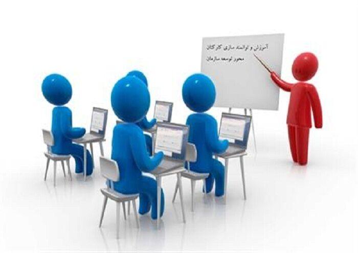 توسعه آموزشهای فنی و تخصصی در دستور کار شرکت نفتخیز جنوب