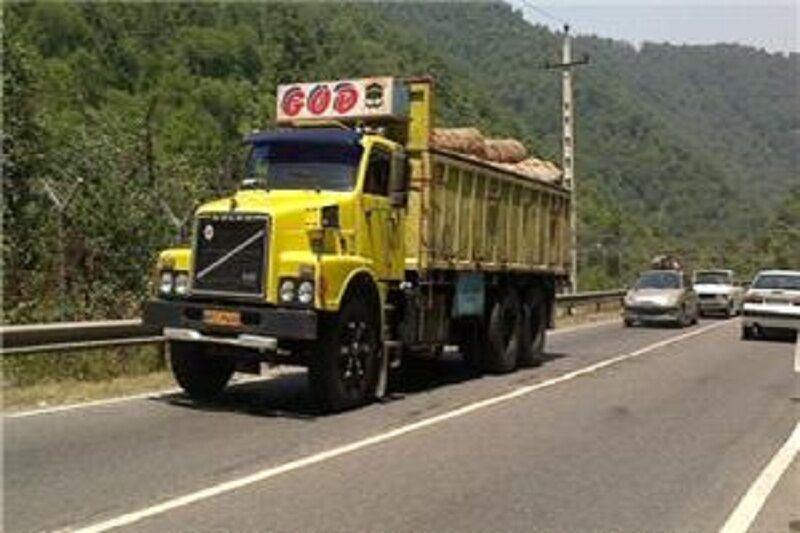 ۱۰۰ درصد نفتگاز بخش حملونقل استان گیلان استاندارد یورو ۴ دارد