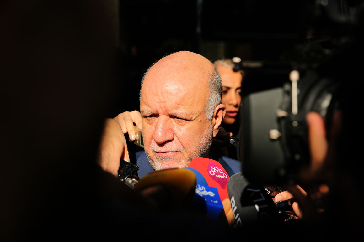 ذخایر اثباتشده نفت و گاز ایران را نمیتوان نادیده گرفت