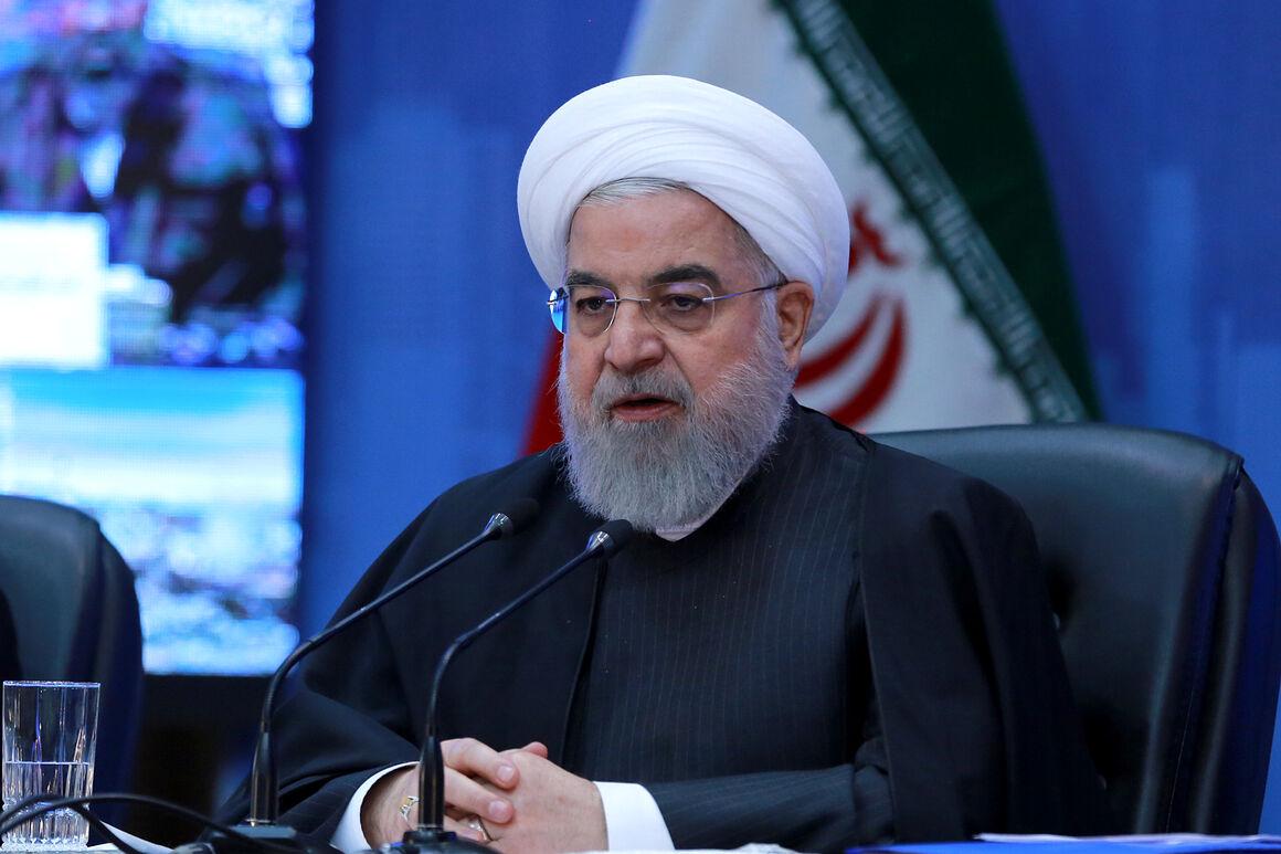 رئیسجمهوری از خدمات اجتماعی وزارت نفت قدردانی کرد