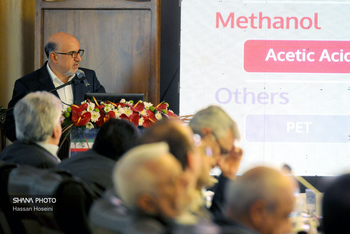 Iran to Enjoy 6.2% Share in Global Petchem Production