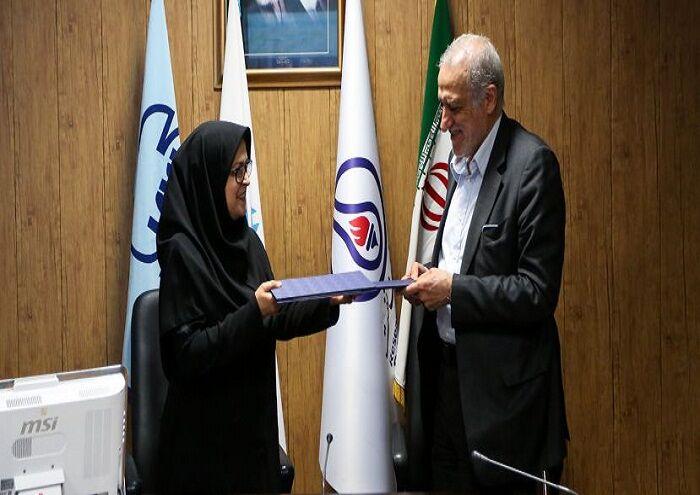 پژوهشگاههای نفت و استاندارد تفاهمنامه امضا کردند