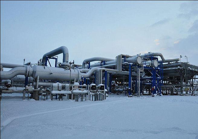 برنامه شرکت ملی گاز برای عبور بیدغدغه از زمستان ۹۹ تشریح شد