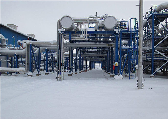 IGTC Fully Ready for Gas Supply in Winter