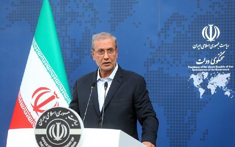 ایران باید سهم خود را در بازار جهانی نفت پس بگیرد