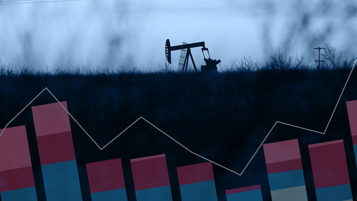 قیمت نفت حدود ۶۰ دلار باقی میماند
