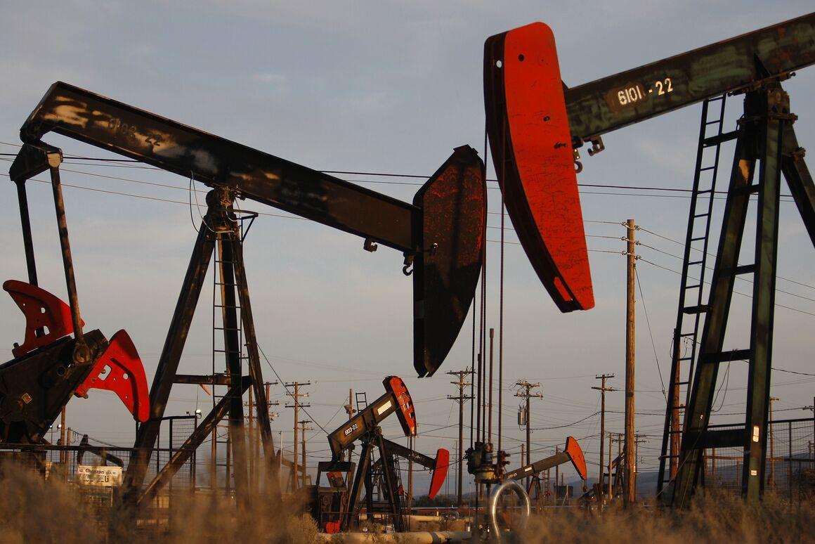 شمار دکلهای حفاری نفت و گاز آمریکا برای یازدهمین هفته افزایش یافت