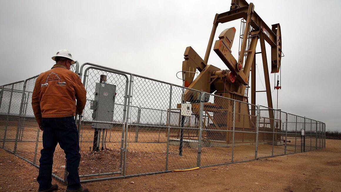 عمده چاههای جدید شیل در آمریکا زیانده شد