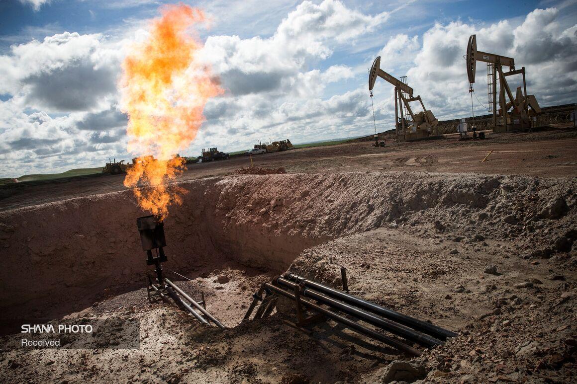 قیمت نفت در پی امید به توافق تجاری آمریکا و چین افزایش یافت