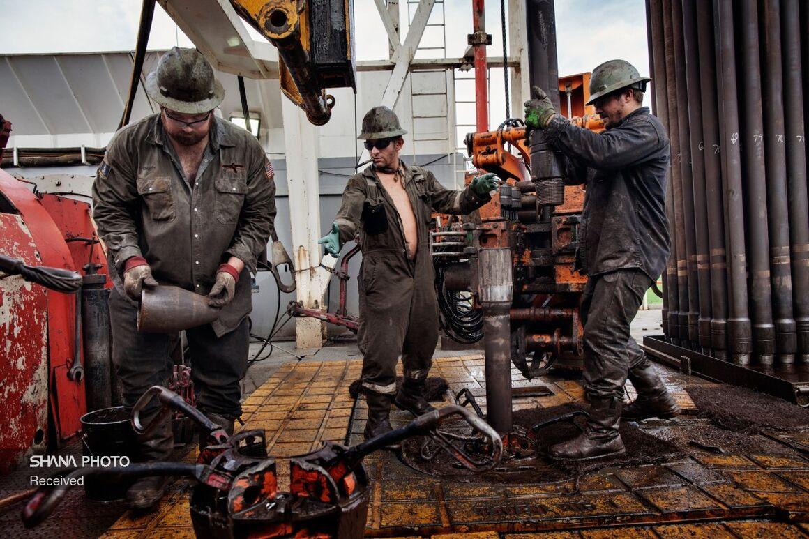 شمار دکلهای نفت و گاز آمریکا افزایشی شد