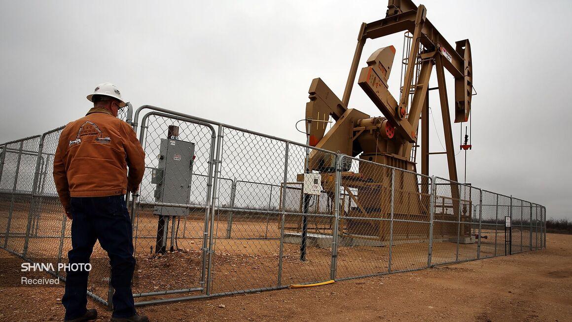 رشد تولید نفت شیل آمریکا در ۲۰۲۰ کند میشود