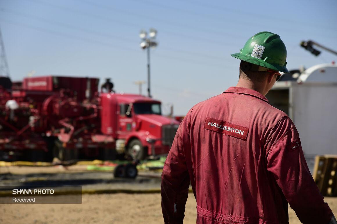 زیان قابل توجه تولیدکنندگان نفت شیل در ۳ ماه دوم ۲۰۲۰