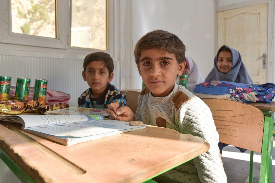۳ مدرسه روستایی غرب کارون بهسازی میشود