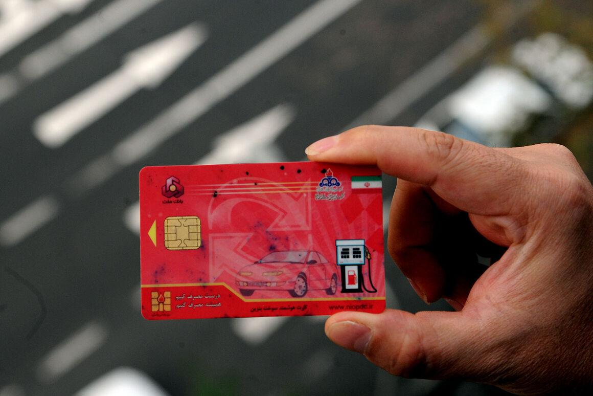 بازیابی رمز بیش از ۳ هزار کارت هوشمند سوخت در منطقه بوشهر