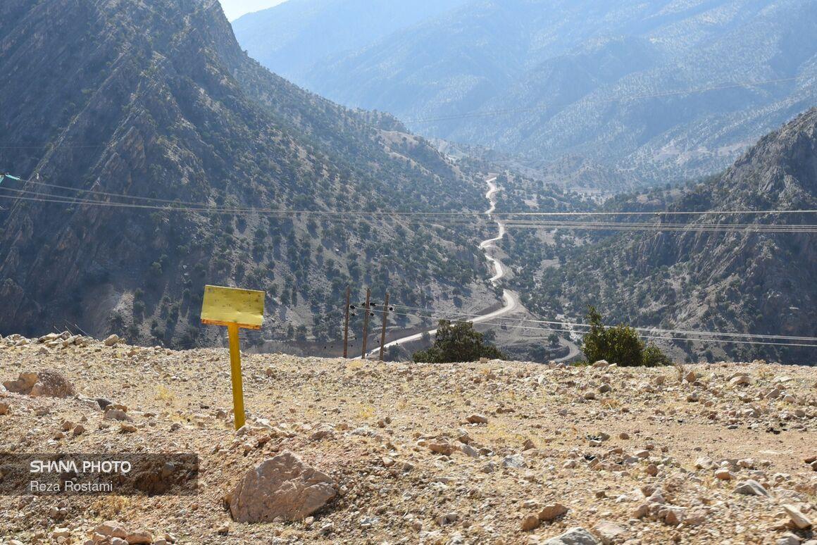 پروژههای گازرسانی به ۳۴ روستا در چهارمحال و بختیاری به بهرهبرداری میرسد