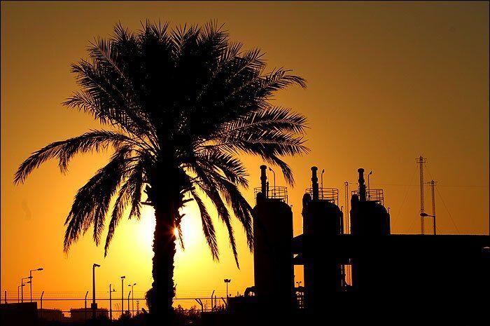 سیل به شبکه گازرسانی جنوب بوشهر آسیبی نزده است