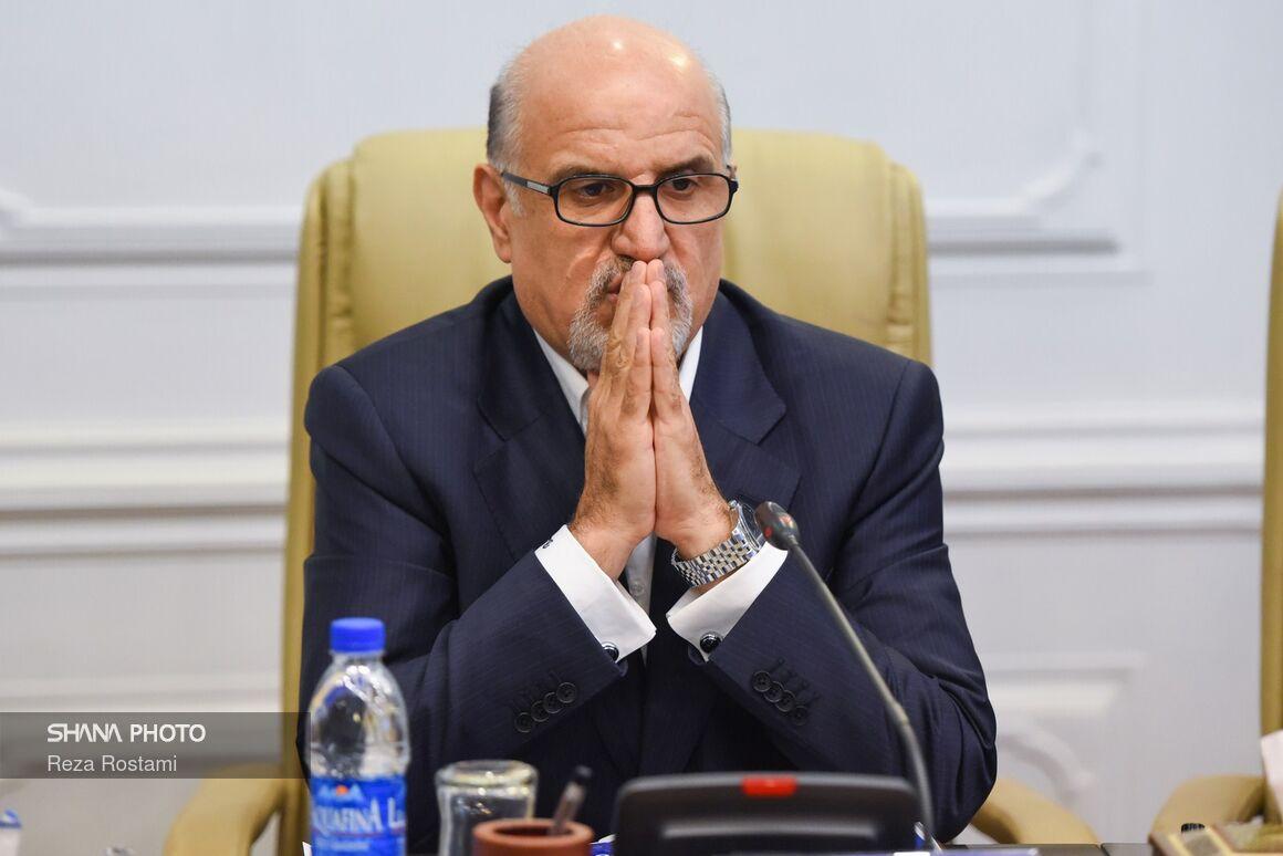 پیام تسلیت مدیرعامل شرکت ملی صنایع پتروشیمی در پی شهادت سردار سلیمانی
