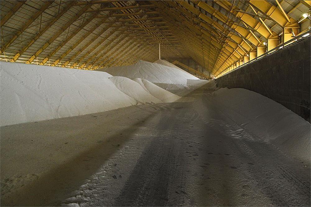 Iran Bracing for Self-Sufficiency in Urea, Ammonia Catalysts