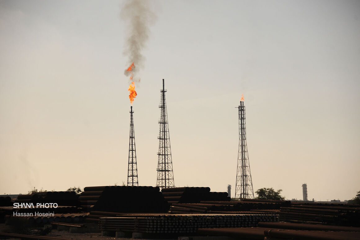 قراردادهای ساخت تجهیزات جمعآوری گازهای همراه با سازندگان ایرانی امضا میشود