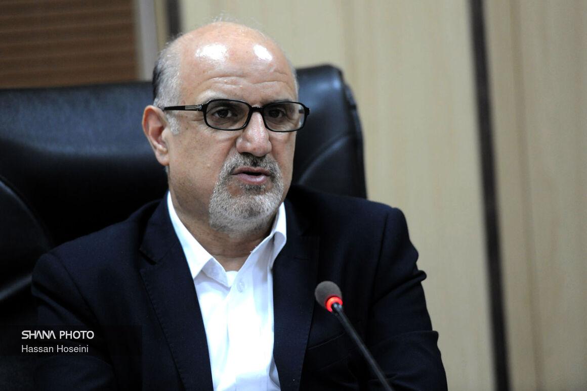 فاز دوم پتروشیمی تخت جمشید با دانش فنی ایرانی به بهرهبرداری میرسد