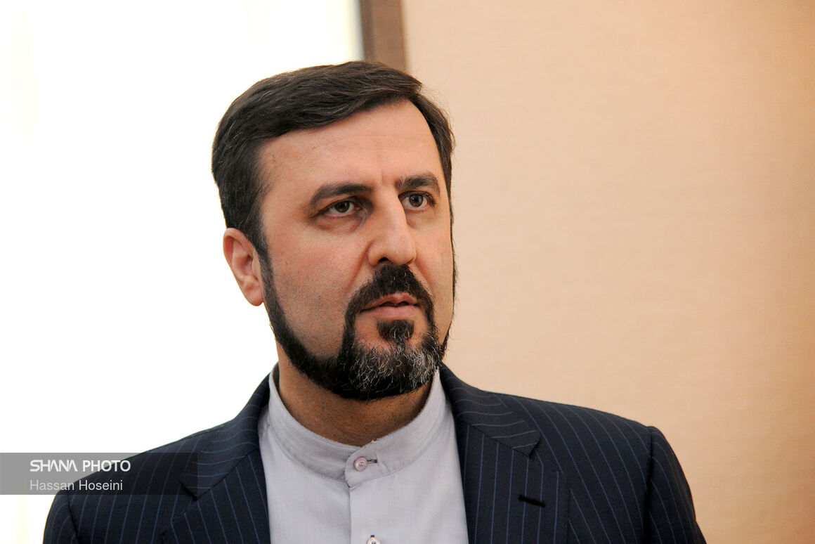 ایران از حق خود کوتاه نمیآید