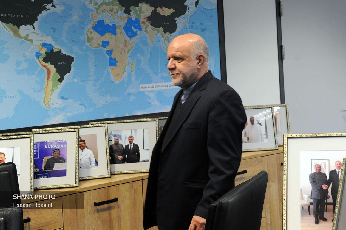 قویترین مرد نفتی ایران زیر آتش