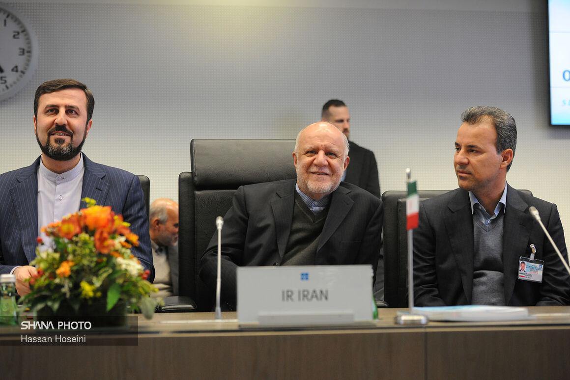 توضیحات وزیر نفت درباره نشست ۱۷۷ اوپک