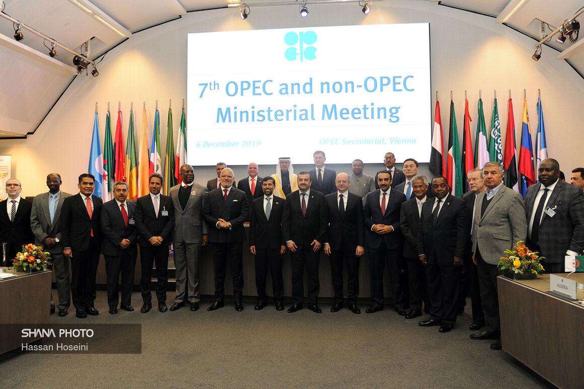 اجماع اوپک و غیراوپک برای تشدید کاهش تولید نفت