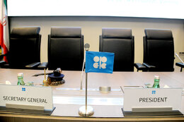 OPEC Challenges in its 60s