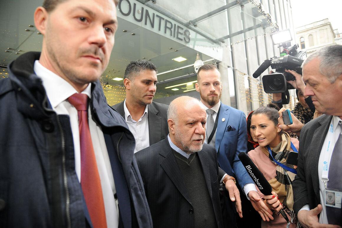 ایران از تأثیر ویروس کرونا بر تقاضای نفت غافلگیر نشده است